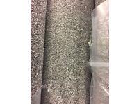 Carpet remnant - Lyon grey