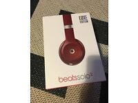 Beats solo 2 luxe edition headphones