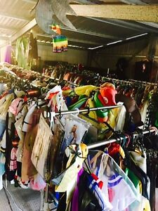 Costume Hire Business For Sale! (stock & website) Run from home!! Brisbane Region Preview