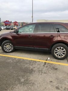 FORD EDGE 2010/GREAT CONDITION/AFFORTABLE PRICE