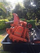 Howard HR30 Rotavator - 70 inch cut Rotary Hoe Windsor Brisbane North East Preview