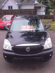 2006 Buick Rendezvous - Make an offer
