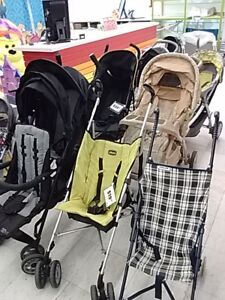 Umbrella strollers from $20