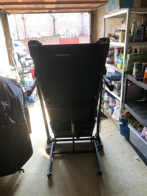Roger Black Gold Plus Treadmill - Immaculate Condition