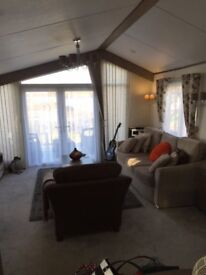 Atlas Concept Lodge 2016 for sale on Riverside Holiday Park