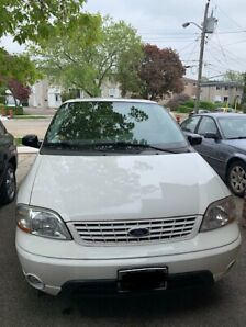 2003 Ford Windstar - $1,700