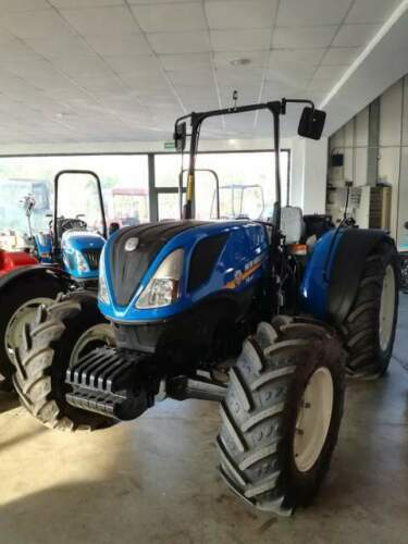 Trattore nuovo New Holland mod. T4.100 LP