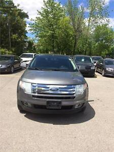 2010 Ford Edge SEL ,certified, very good condition, low price