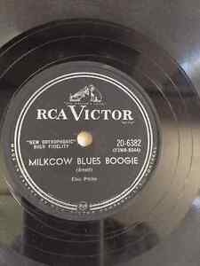 Elvis-Presley-78RPM-You're-A-Heartbreaker-Milkcow-Blues-Boogie West Island Greater Montréal image 4