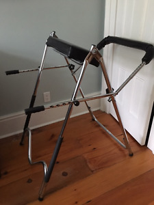 Invertrac inversion table - awesome back pain relief
