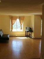 Awesome priced adult two bedroom condo.