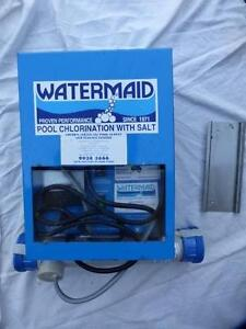 Pool Salt Chlorinator Balgowlah Manly Area Preview