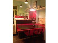 Vintage 1950s kitchen for sale