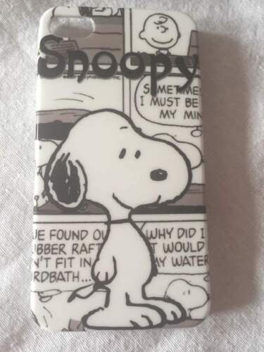 Cover Snoopy iPhone 4/4S