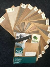 Cheap Laminate and Vinyl for Sale! | Only £6.99m² | See Description | Private Seller | Great Quality