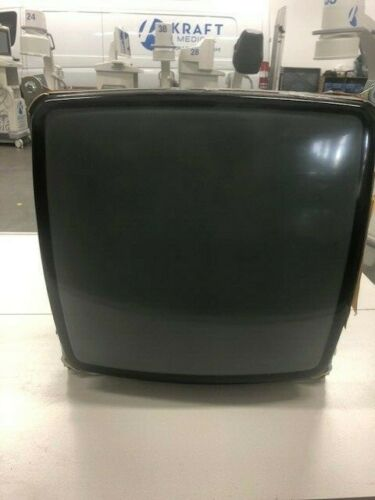 Used 9800 CRT monitor