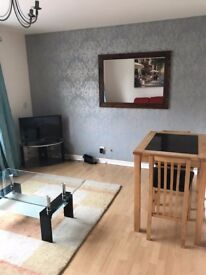 * £435/mth - Refurbished 1 Bedroom Apartment - Free Wifi - Fully Furnished High Standard- Doncaster*