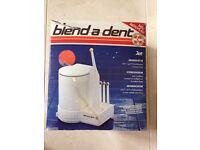 Blend -a-dent oral flosser/irrigator, NEW