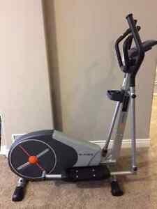 Bladez X350P Elliptical Home Cross Trainer
