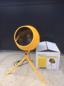 Belle Mastermix Concrete Mixer