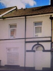 Merthyr Tydfil , 5 bedroom house to let