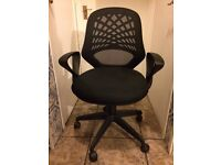 Comfortable Office Swivel Chair Like New
