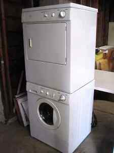 Washer and Dryer **free **