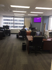 23-Seat Call Centre for Rent (All or partial)