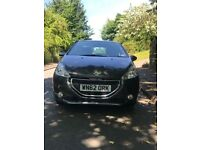 Peugeot 208 1.2 vti active 3door / AIRCON £20 POUND A YEAR TAX