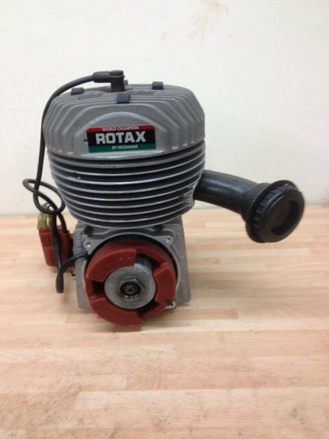 Rotax go kart engine for sale in paisley renfrewshire for Motor go kart for sale