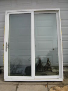 Patio Door (solid wood)