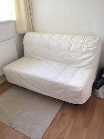 For sale - ikea lykselle double sofa bed