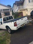 99 Holden rodeo space cab Bexley Rockdale Area Preview
