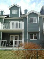 SYLVAN LAKE - Loft Style Townhouse