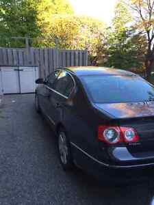 2008 Volkswagen Passat 2.0T Sedan Cambridge Kitchener Area image 3