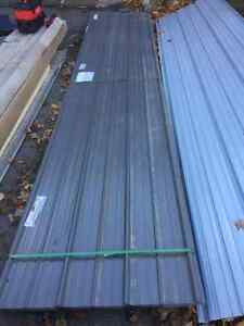 New Steel Roofing/Siding at Cost