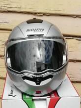 NOLAN N-104 Flip Face Helmet Preston Darebin Area Preview