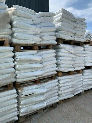 Lawn Feed Fertiliser 20-10-10 Compound 25kg Bags - 1 Pallet 48 Bags 1200kg