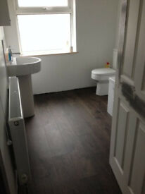Double room available in lovely semi-detached