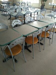 Chairs, LUNCHROOM / CAFETERIA chairs only $34.99 each