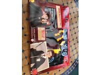 harry potter costume in box nearly new