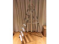Metal Ladder 2m