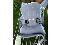 Babybjorn baby carrier One - 4 positions - VGC - Baby Bjorn