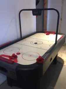 Air Hockey Table For Sale Peterborough Peterborough Area image 1
