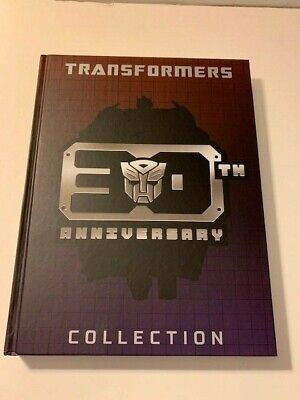 Transformers 30th Anniversary Collection