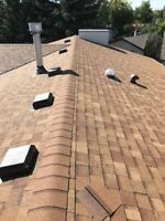 Re-roofing specialists at a reasonable price (780-982-0838)