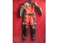 Dainese Tech Two Leathers