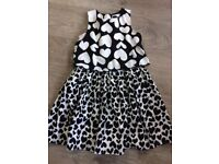 Sleeveless Girls M&S dress