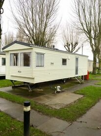 CHEAP CARAVAN FOR QUICK SALE IN NORTH WALES