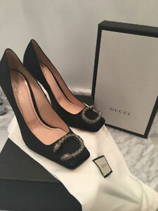 [NEW] GUCCI pumps